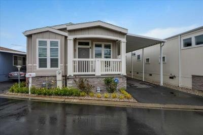 Mobile Home at 325 Sylvan Ave #29 Mountain View, CA 94041