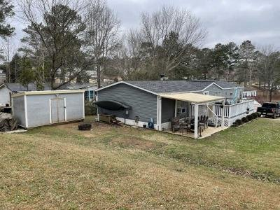 Mobile Home at 4255 Smoke Creek Pkwy 39D Snellville, GA 30039
