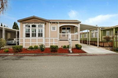 Mobile Home at 1111 Morse Ave. #205 Sunnyvale, CA 94089