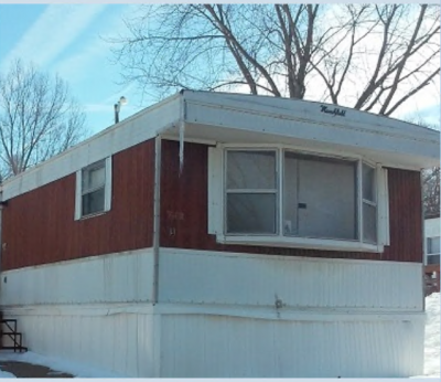 Mobile Home at 3010 W 49th St. #9 Davenport, IA 52806