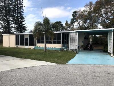 Mobile Home at 333 9th Street Nokomis, FL 34275