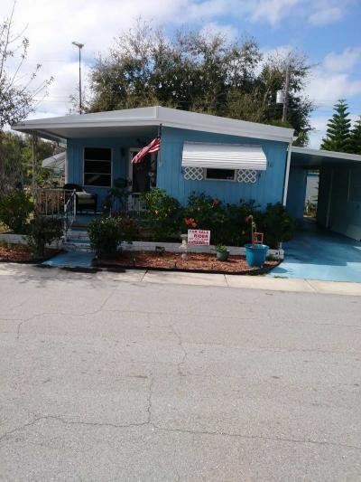 Mobile Home at 249 Jasper St. Largo, FL 33770