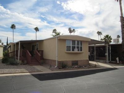 Mobile Home at 3411 S. Camino Seco 360 Tucson, AZ 85730
