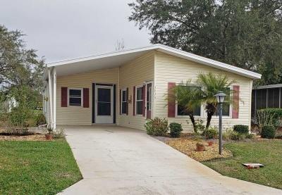 Mobile Home at 3035 Tuckahoe Lane Deland, FL 32724