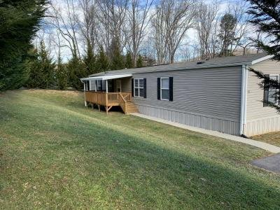 Mobile Home at 12 Moores Creek Lane Candler, NC 28715