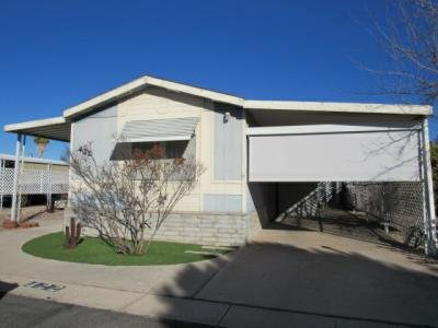 Mobile Home at 3411 S. Camino Seco 422 Tucson, AZ 85730