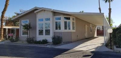 Mobile Home at 80000 Avenue 48 Space 164 Indio, CA 92201