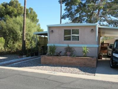 Mobile Home at 3411 S. Camino Seco 236 Tucson, AZ 85730
