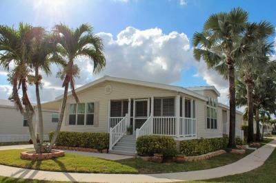 Mobile Home at 1001 SW 113th Way Davie, FL 33325