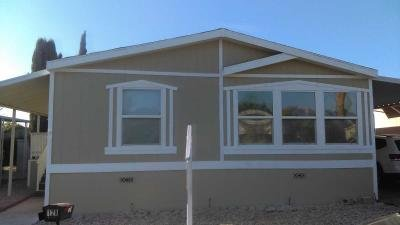 Mobile Home at 27361 Seirra Hwy Sp128 Canyon Country, CA 91351