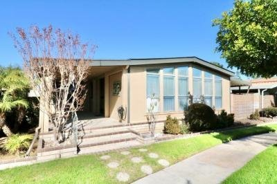 Mobile Home at 1346 Pleasant Lake Pl #101 Brea, CA 92821