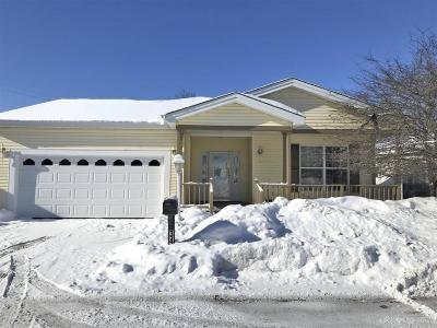 Mobile Home at 3464 Steeplechase Way Grayslake, IL 60030