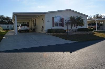 Mobile Home at 3844 Rock Rose Ln Zephyrhills, FL 33541