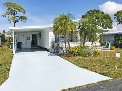 Mobile Home at 1411 Gulfcoast Dr, #d06 Naples, FL 34110