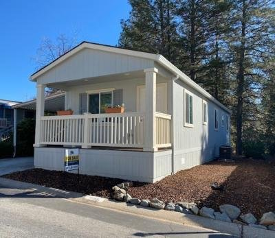 Mobile Home at 10265 Forest Springs Drive Grass Valley, CA 95949