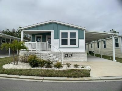 Mobile Home at 7116 Xander Ct. Ellenton, FL 34222