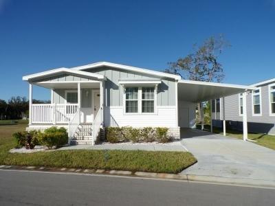 Mobile Home at 3119 Acorn Trl. Ellenton, FL 34222