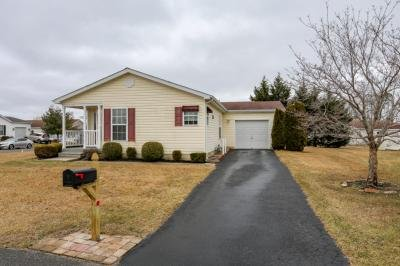 Mobile Home at 1 Red Bank Dr Manahawkin, NJ 08050