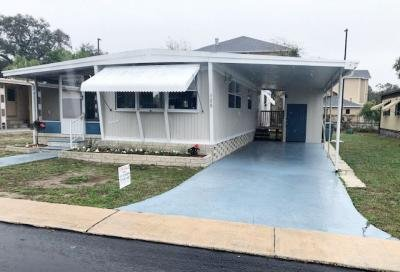 Mobile Home at 39248 Us Hwy. 19 N. Lot 108 Tarpon Springs, FL 34689