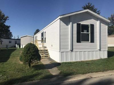 Mobile Home at 401 S. Deer Creek Lot 50 Galveston, IN 46932