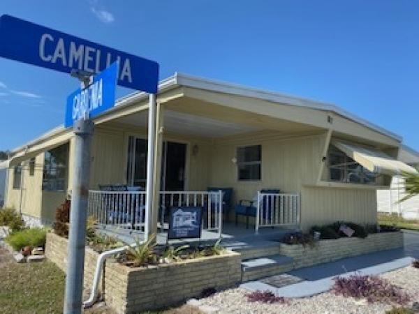 Photo 1 of 2 of home located at 87 Camellia Nokomis, FL 34275