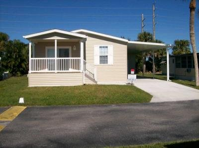 Mobile Home at 721 Limeberry Place Venice, FL 34285