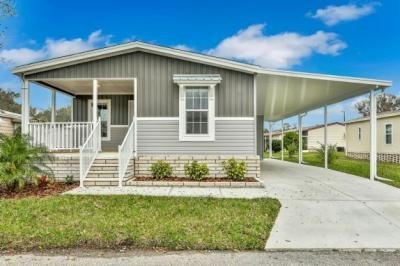 Mobile Home at 344 Woodhill Drive N. Lakeland, FL 33803