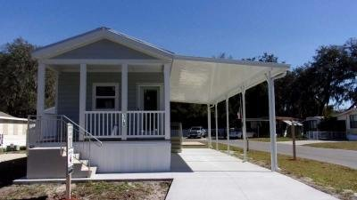 Mobile Home at 37041 Chancey Road, Lot 178 Zephyrhills, FL 33541