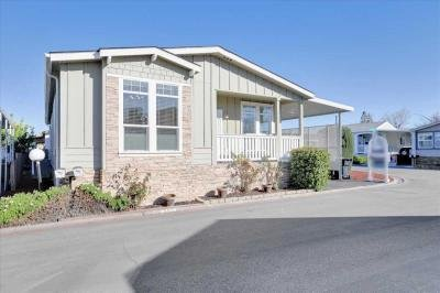 Mobile Home at 1085 Tasman Dr. #307 Sunnyvale, CA 94089