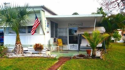Mobile Home at 3328 E Dale St Leesburg, FL 34788