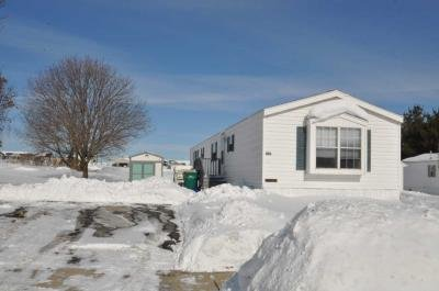 Mobile Home at 954 Maple St. Lomira, WI 53048