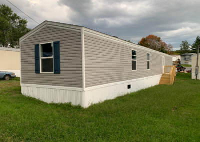 Mobile Home at 112 Buckingham Lane Monroe, VA 24574