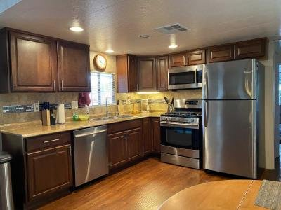 Mobile Home at 10770 Jamacha Blvd #98 Spring Valley, CA 91978