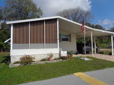 Mobile Home at 7431 Granada Av New Port Richey, FL 34653