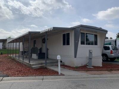 Mobile Home at 1731 W. Lambert Rd #90 La Habra, CA 90631