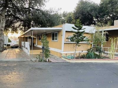 Mobile Home at 18540 Soledad Canyon Road #45 Canyon Country, CA 91351