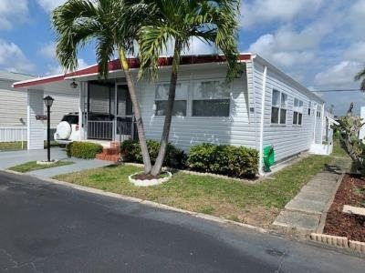 Mobile Home at 3341 Florida Street Hollywood, FL 33021