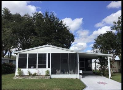 Mobile Home at 6007 Presidential Drive Zephyrhills, FL 33540