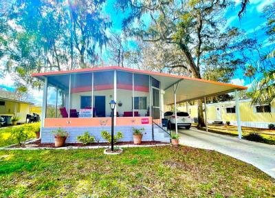 Mobile Home at 2232 NW 47th Ct Lot 147 Ocala, FL 34482