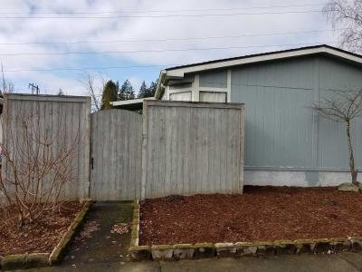 Mobile Home at 13620 SW Beef Bend Road, #142 Tigard, OR 97224
