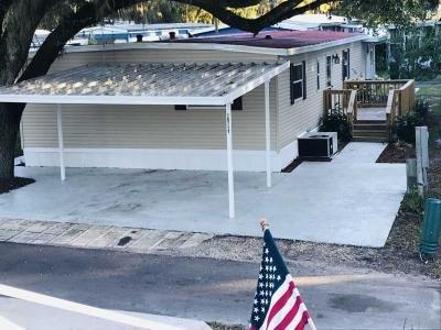 Mobile Home at 10717 Captain Hook Circle Thonotosassa, FL 33592