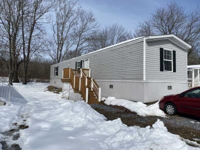 Mobile Home at 3457 Franklin Square Northampton, PA 18067