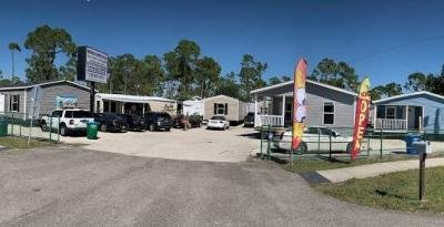 Mobile Home at 19561 South Tamiami Trail Fort Myers, FL 33908