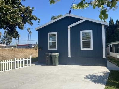 Mobile Home at 2770 W Lincoln Ave, #55 Anaheim, CA 92801