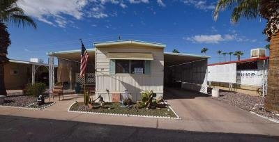 Mobile Home at 10220 W. Apache Trail Apache Junction, AZ 85120