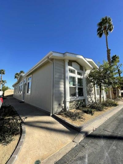 Mobile Home at 80000 Avenue 48 Space 251 Indio, CA 92201