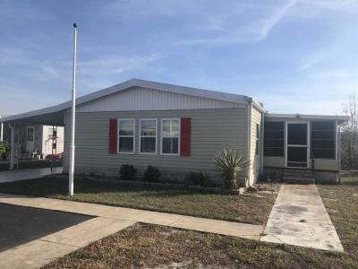 Mobile Home at 8816 Patricia Drive Hudson, FL 34667