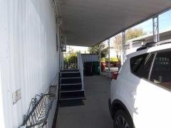 Carport for 2 cars, maybe 3.