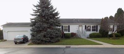 Mobile Home at 6269 Lincoln Ct Belleville, MI 48111