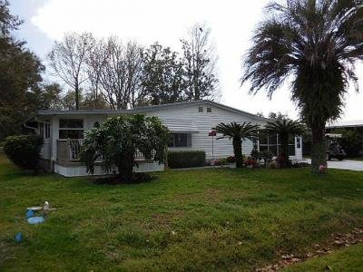 Mobile Home at 25 Magnolia Lane Wildwood, FL 34785